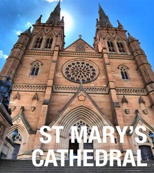 Catholic Archdiocese of Sydney