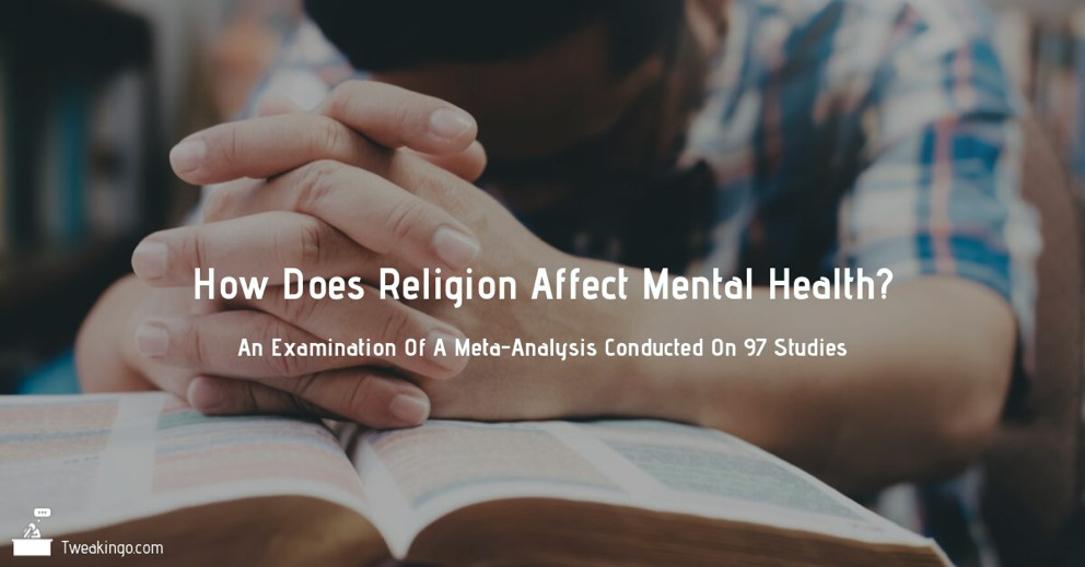 Image result for religion and mental health 2019