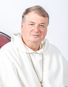 Most Rev. Anthony Fisher OP